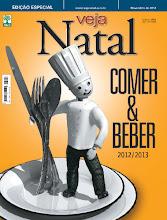 Jurado da Revista Veja Comer & Beber 2013