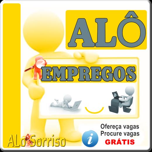 empregos em Sorriso - Mato Grosso