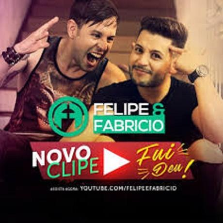 Download Felipe e Fabricio - Fui deu 2016,