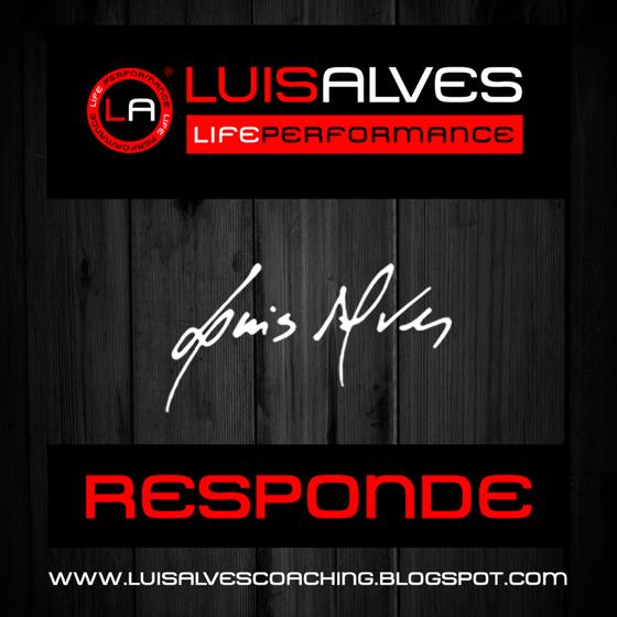 LUIS ALVES COACHING