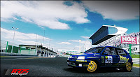 Clio Williams y 205 GTI rFactor 7