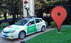 Padam Google Street View