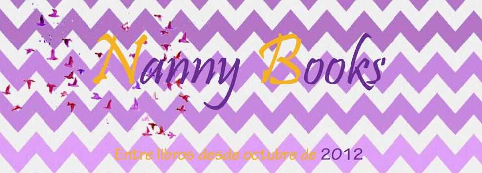 Nanny Books