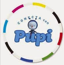 Conecta con Pupi