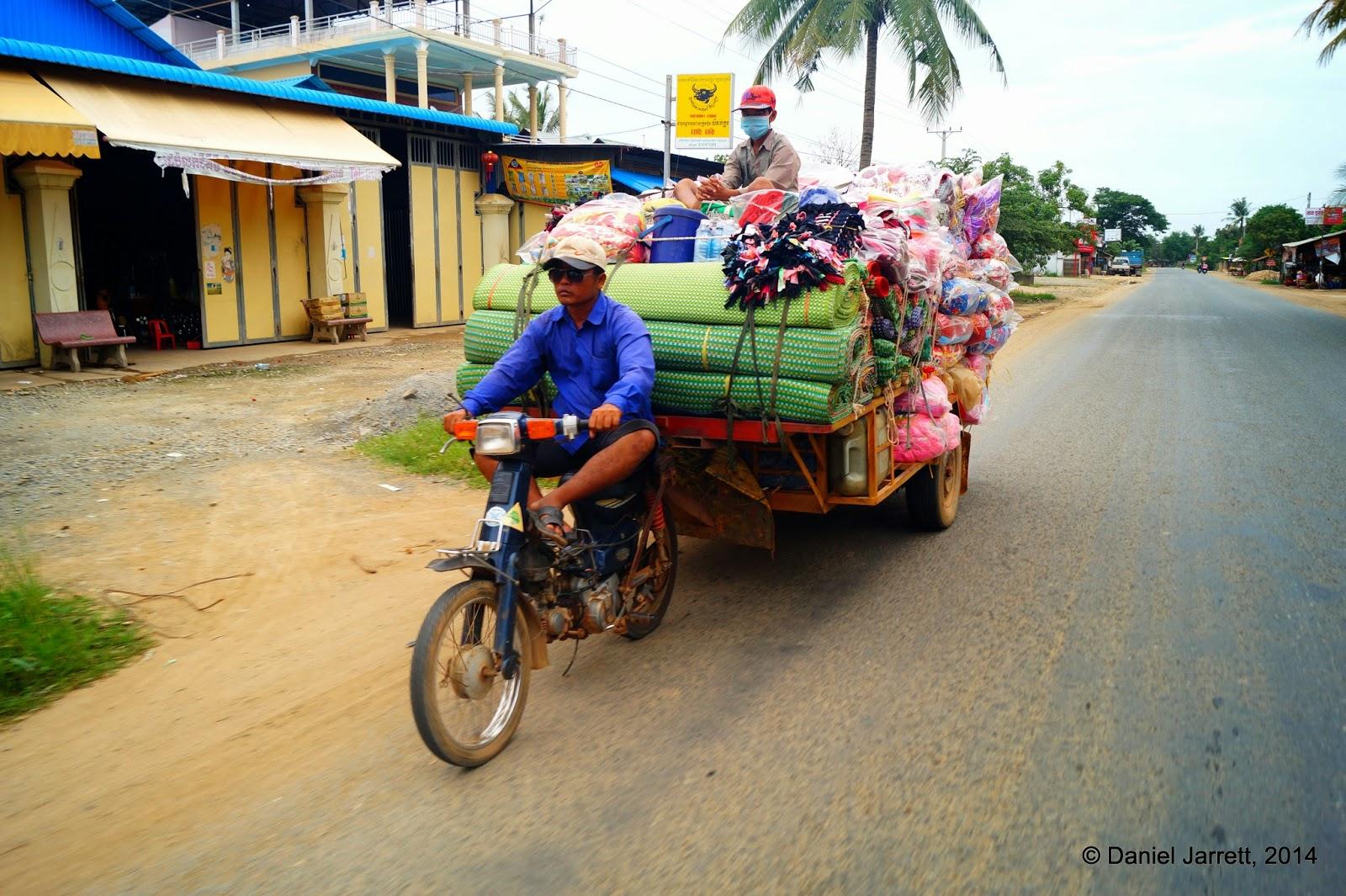 Packd, Cambodia