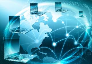 Macam-Macam Jaringan Pada Komputer