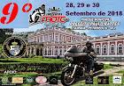 Petrópolis-RJ (28 a 30 de setembro)