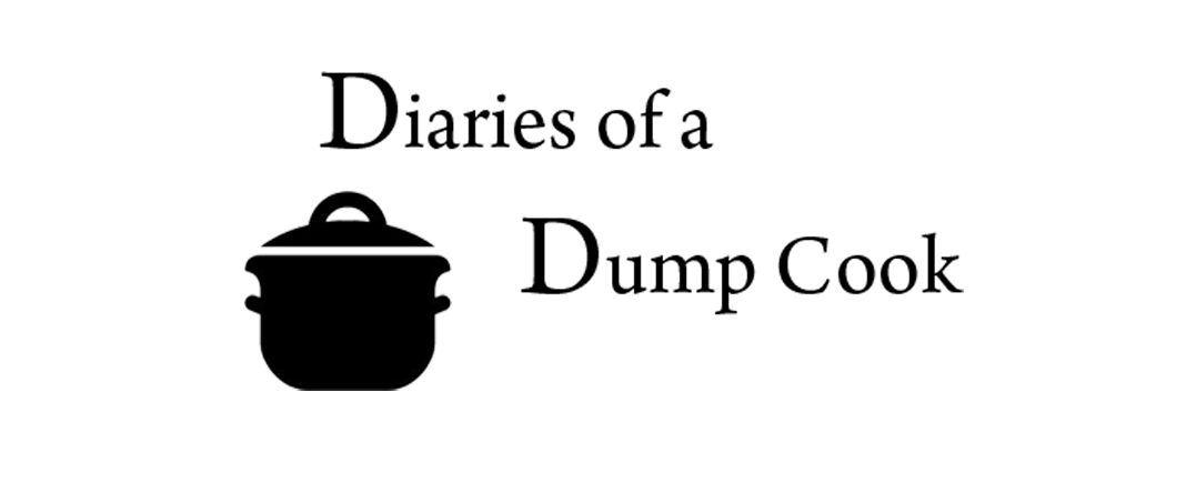 Diaries of a Dump Cook