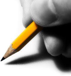 I pencil essay