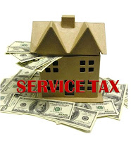 Service Tax Act and RULES and Current Rates of Service Tax