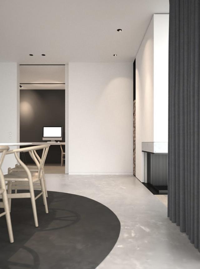 Laostudio ad office for Arquitectura interior sl