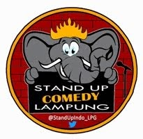 STAND UP INDO LAMPUNG