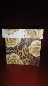 Caixa floral