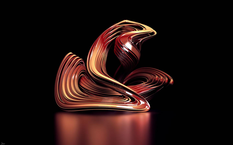 Formas Abstractas