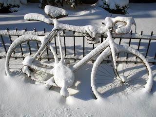 scaldamani freddo alle mani bici