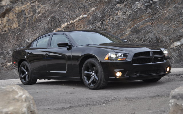 2013 dodge charger blacktop images pictures becuo - Dodge Charger 2013 Rt