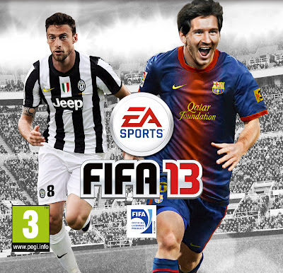 fifa 13 logo messi marchisio