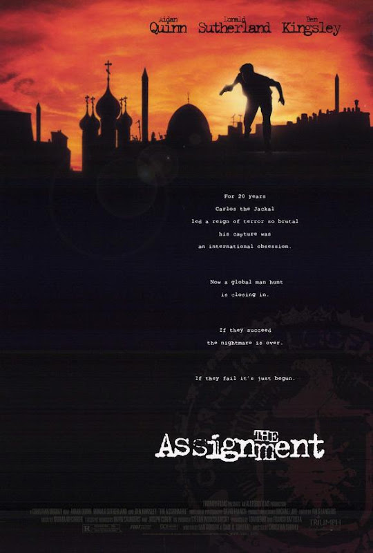 The%2BAssignment%2B%25281997%2529 The Assignment (1997)