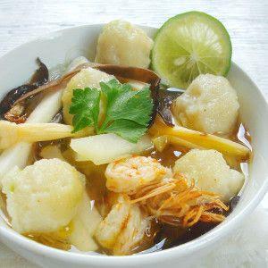 Sup Tekwan