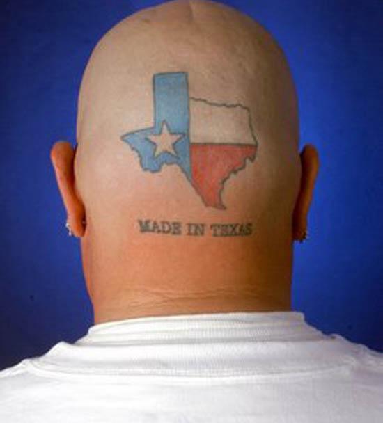 tattoo today 39 s texas tattoos designs. Black Bedroom Furniture Sets. Home Design Ideas