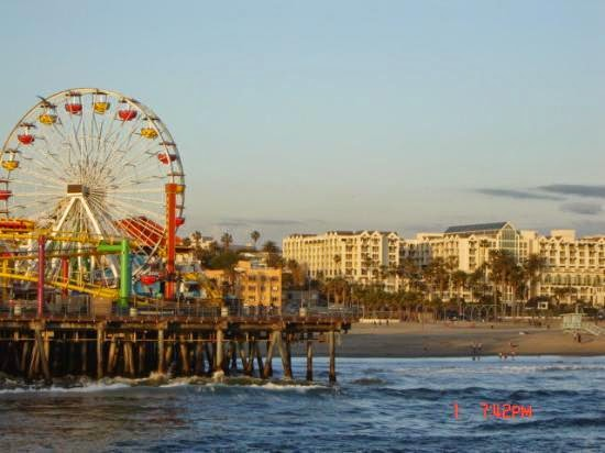 PacificPark 20% Off Unlimited Wristband at Pacific Park - Santa Monica Pier