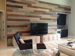designer walls