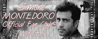 Simone Montedoro Official Fan Club © Twitter