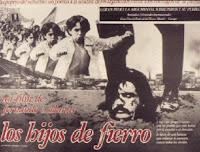 LOS HIJOS DE FIERRO (Fernando Solanas, 1972)