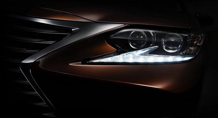 2015 - [Lexus] ES 2016-Carscoops-Lexus-ES55