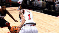 NBA 2K13 HD Graphics Mod
