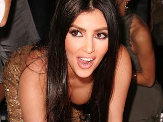 Kim Kardashian sexy hot wallpapers famous celebrity gorgeous entertainment