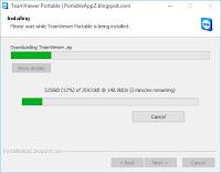 Download TeamViewer 11.0 Portable