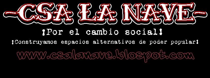 CSA La Nave