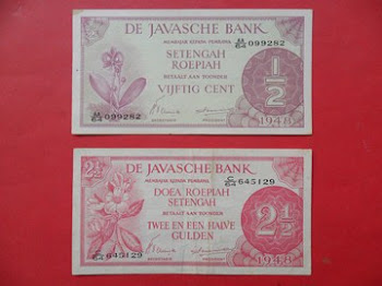 Uang seri Federal 1948 ( DIJUAL )
