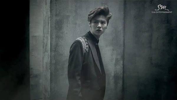 EXO-K Luhan Overdose