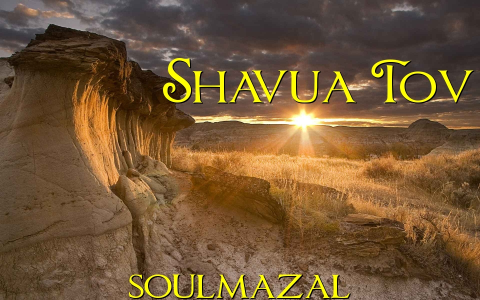 July 2013 ~ Soul Mazal: July 2013