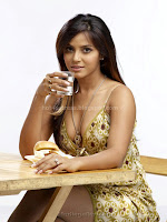 Neetu, chandra, latest, hot, spicy, cleavage, photos