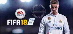 Download FIFA 18 Repack Full Version for PC Update Terbaru Oktober 2017 Gratis