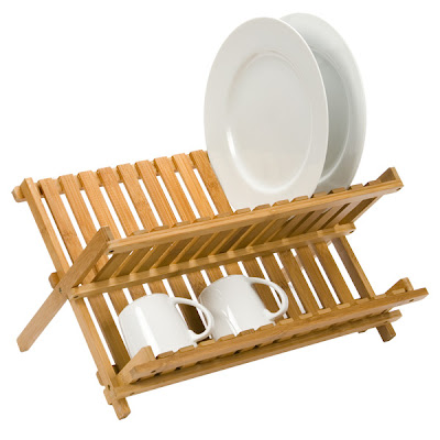 Modern Dish Drainers and Cool Dish Racks (15) 10