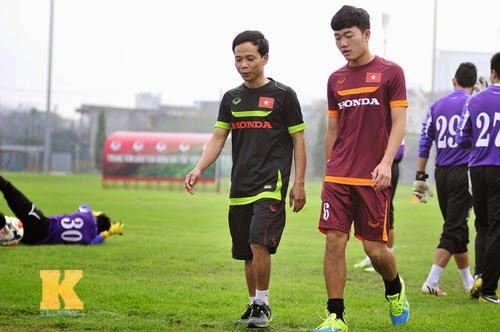 U23 Việt Nam nhận cú sốc đầu tiên