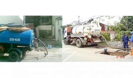 Kết quả hình ảnh cho nao vet cong ranh, ho ga, xe hut be phot, may thong tac
