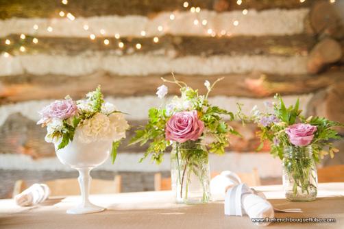 Parentesi Wedding Blog Decorazioni Floreali In Stile