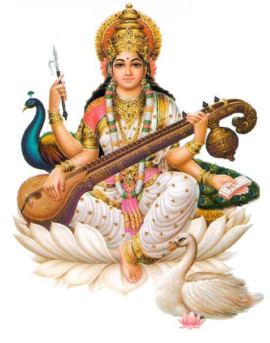 Vasant Panchami 2015