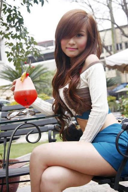 Putri Semok Doyan Ngentot