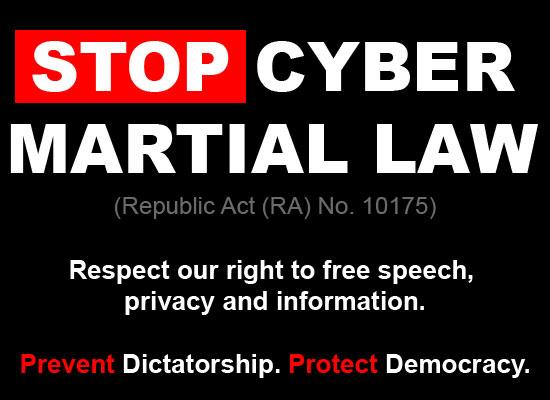 anti cybercrime law