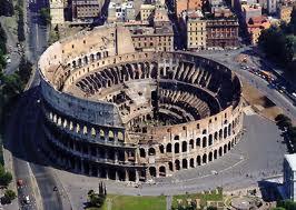 Sejarah Colloseum Roma dan Fakta-faktanya