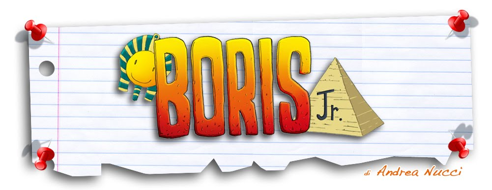 Boris Jr