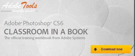 photoshop cs6 classroom in a book pdf