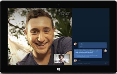 Skype instant translation Windows