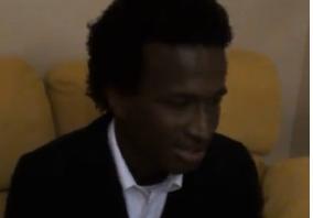 """CASO EBOLA:EL FALSO TESTIGO DE  OBIANG NGUEMA. """"Diallo Coulibaly es un farsante de Costa de Marfil"""""""